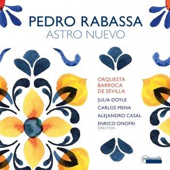 Cover Rabassa: Astro Nuevo