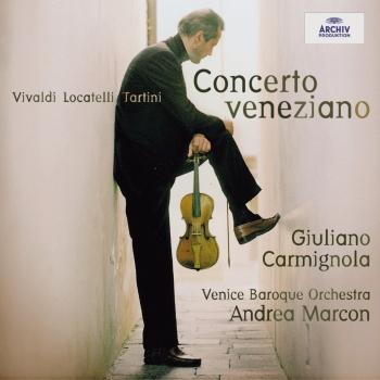 Cover Concerto Veneziano