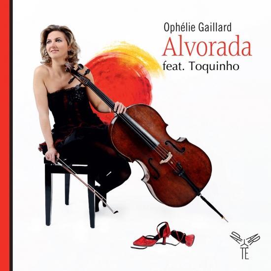 Cover Alvorada featuring Toquinho (EP)