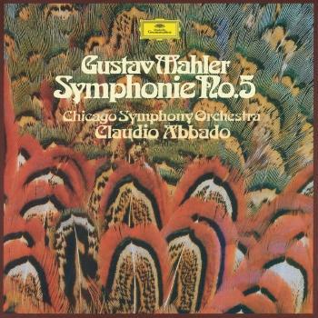 Cover Gustav Mahler: Symphony No.5 In C-Sharp Minor (Remastered)