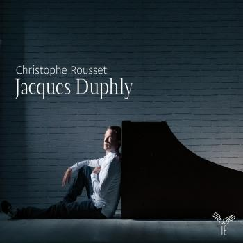 Cover Jacques Duphly