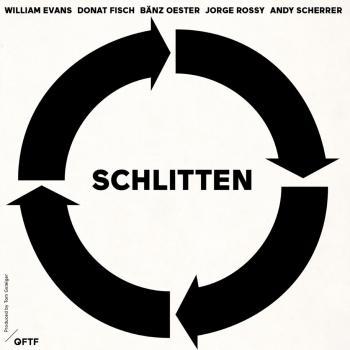 Cover Schlitten