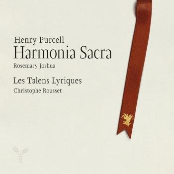 Cover Harmonia Sacra