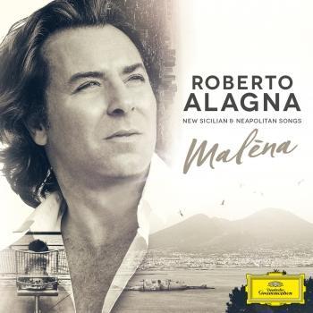 Cover Malèna (New Sicilian and Neapolitan Songs)