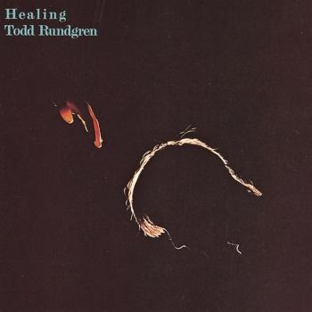 Cover Healing (2016 Remaster)