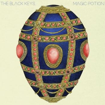 Cover Magic Potion (2016 Remaster)