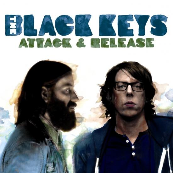 Cover Attack & Release (Remastered)