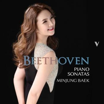 Cover Beethoven: Piano Sonatas Nos. 7, 8 & 32
