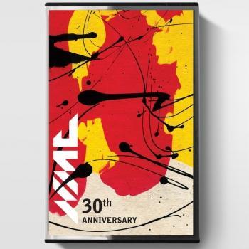 Cover NMC 30th Anniversary Mixtape (Beatrice Dillon Remix)