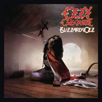 Cover Blizzard of Ozz (Expanded Edition)