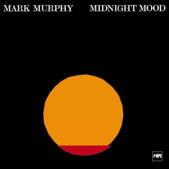 Cover Midnight Mood