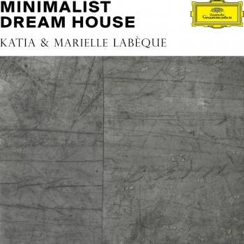 Cover Minimalist Dream House