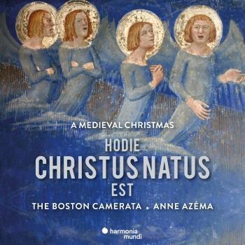 Cover Hodie Christus natus est