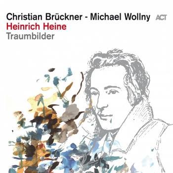 Cover Heinrich Heine - Traumbilder