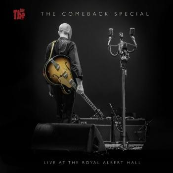 Cover The Comeback Special (Live)