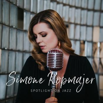Cover Spotlight on Jazz