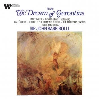 Cover Elgar: The Dream of Gerontius, Op. 38 (Remastered)