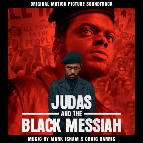 Cover Judas and the Black Messiah (Original Motion Picture Soundtrack)