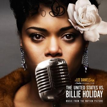 Cover The United States vs. Billie Holiday (Music from the Motion Picture)