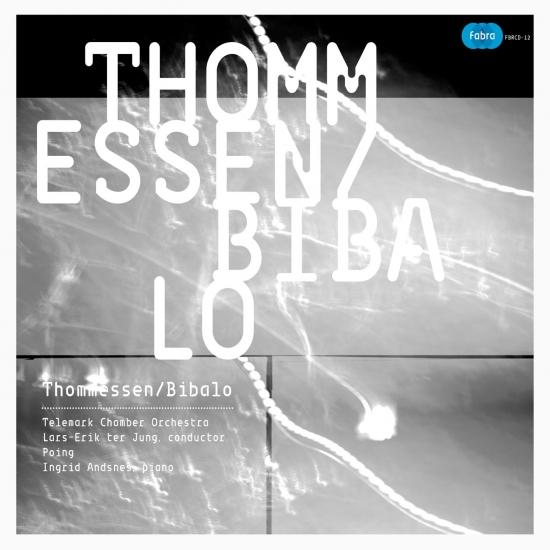Cover Thommessen / Bibalo