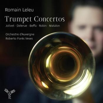 Cover Trumpet Concertos