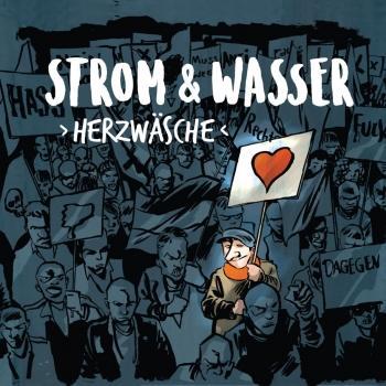 Cover Herzwäsche