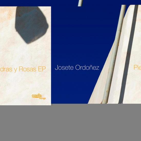 Cover Piedras y Rosas EP