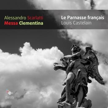 Cover Scarlatti: Messa Clementina