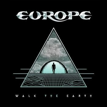 Cover Walk The Earth