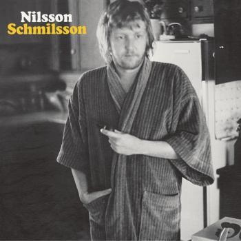 Cover Nilsson Schmilsson (Remastered)
