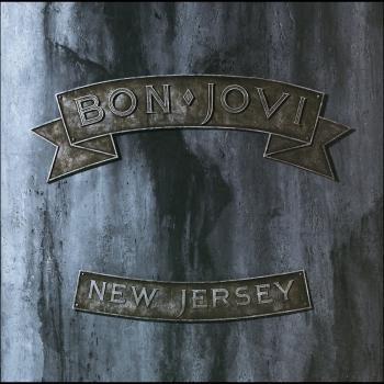 Cover New Jersey (30th anniversary reissue)
