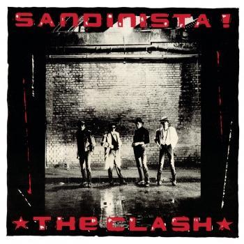 Cover Sandinista!