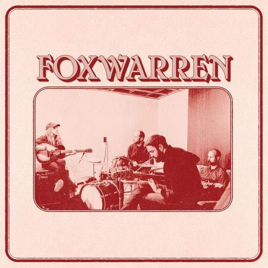 Cover Foxwarren