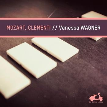 Cover Mozart - Clementi