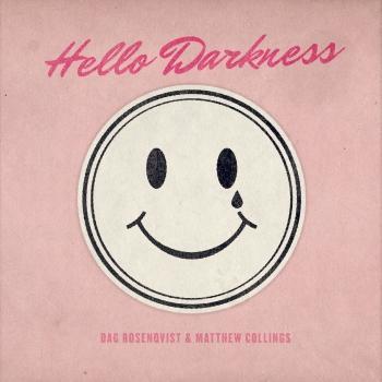 Cover Hello Darkness