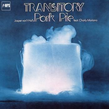Cover Transistory (feat. Charlie Mariano)