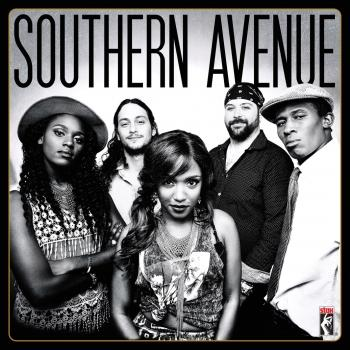 Cover Southern Avenue