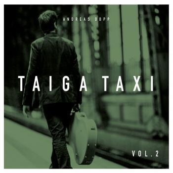 Cover Taiga Taxi, Vol. 2