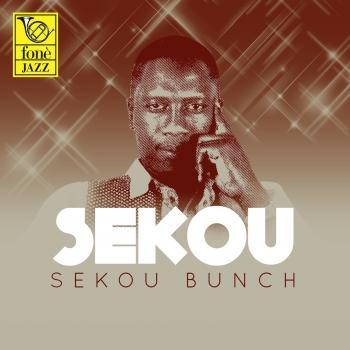 Cover SEKOU