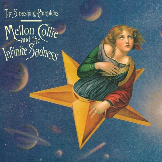 Cover Mellon Collie And The Infinite Sadness (Deluxe Edition)