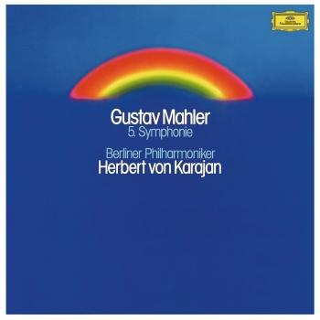 Cover Mahler: Symphony No.5 In C Sharp Minor