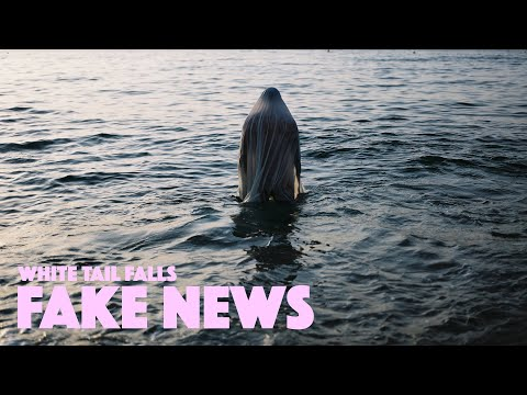 Video White Tail Falls - Fake News (Part I)