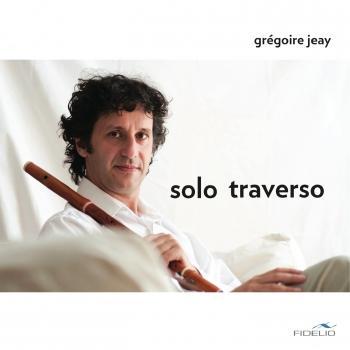 Cover Solo Traverso