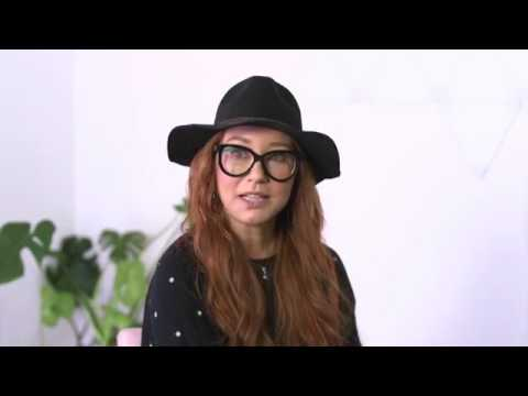 Video Tori Amos: Nylon Interview 8 August 2017