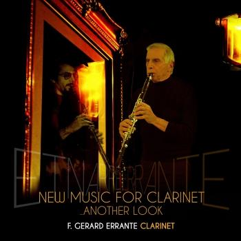 Cover New Music for Clarinet: Another Look