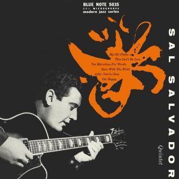 Cover Sal Salvador Quintet