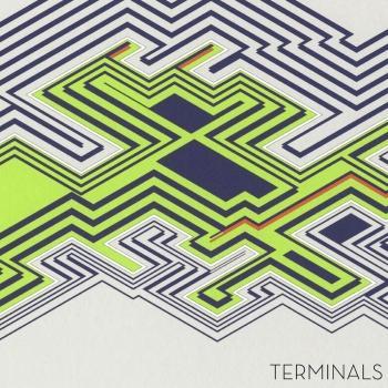 Cover Bobby Previte: Terminals