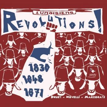 Cover Revolutions