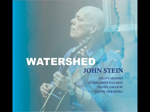 Video John Stein - The Kicker (Studio)