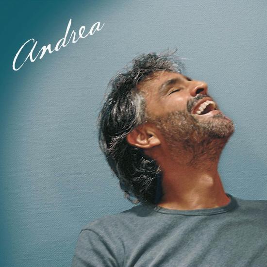 Cover Andrea